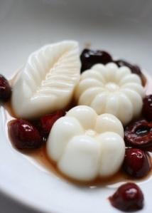 almond tofu with cherries_smaller