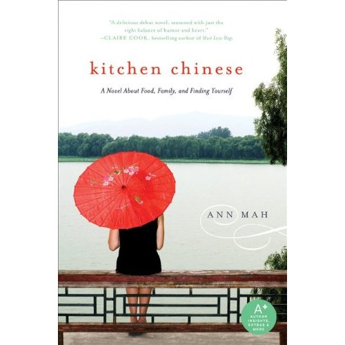 Kitchen Chinese Ann Mah